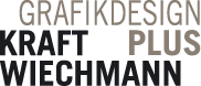 Kraft plus Wiechmann Grafikdesign, Corporate Design, Buchgestaltung